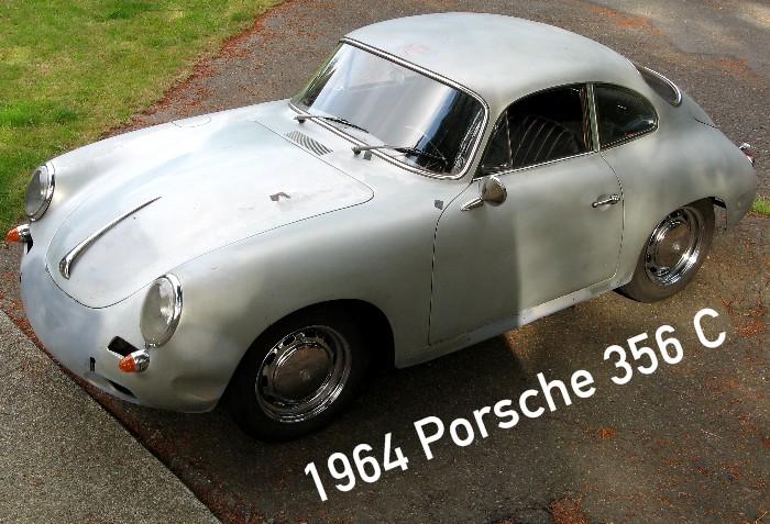 darryld's porsche 356c restoration project journal porsche 356 shift knob porsche 356 wiring coil #49