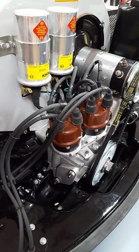 DarrylD's Porsche 356C Restoration Project Journal