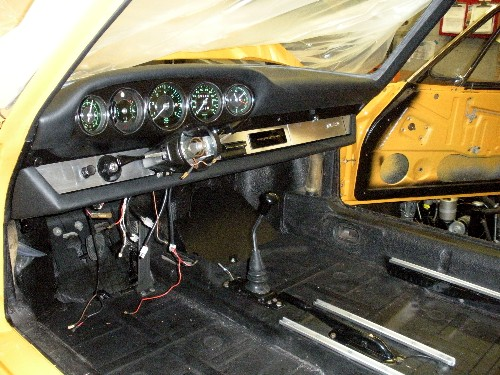 Peachy Darrylds Porsche 912 Restoration Project Journal Wiring 101 Breceaxxcnl