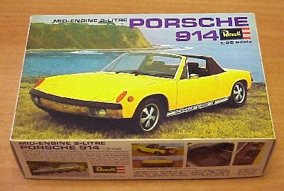 DarrylD's Porsche 914 Project Page on