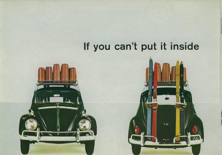 1963 volkswagen beetle accessories catalog. Black Bedroom Furniture Sets. Home Design Ideas